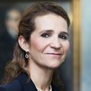 Elena of Borbón and Grecia