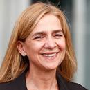 Cristina de Borbón and Grecia