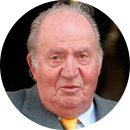 Juan Carlos I of España