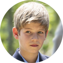 Jacob Mountbatten-Windsor